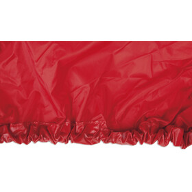 Tatonka Rain Flap XS, red